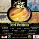 Größte Tolkien-Kunstausstellung läuft zur Zeit in Italien