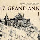 Slowenische Tolkiengesellschaft lädt nach Rohan