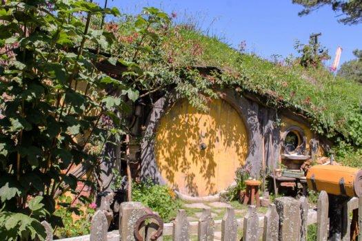 Hobbit-Hoele-Auenland-Neuseeland