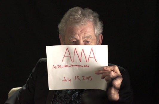 IAmA-Sir-Ian-McKellen
