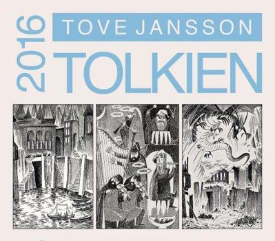 Tolkien Kalender 2016