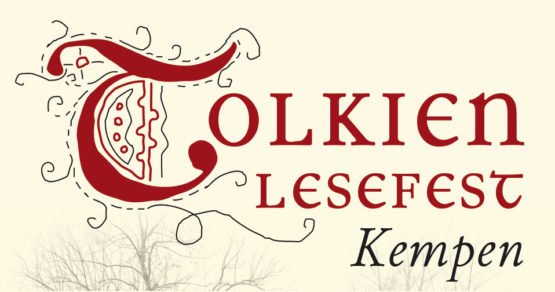 Tolkien Lesefest 2015 Kempen
