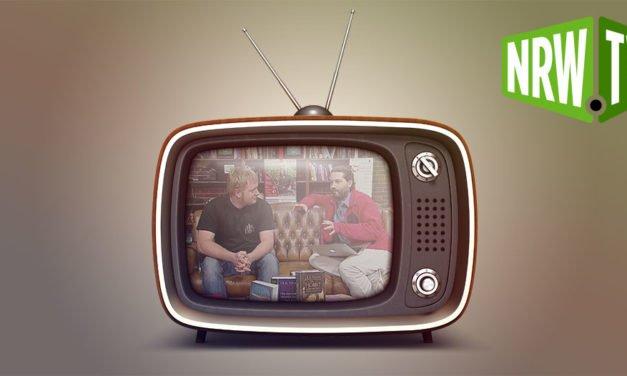 """Die DTG bei """"KlickBlick"""" im NRW.TV"""