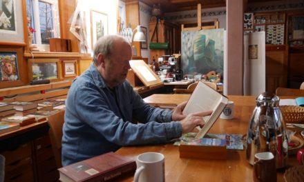 Henry Euler – Tolkien drei Schritte voraus