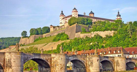 Marineberg Würzburg