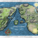 Wissenschaftliche Vorlesung zu Tolkiens Silmarillion