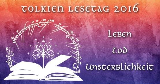Tolkien Lesetag 2016