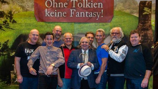 Stargäste der HobbitCon 2013