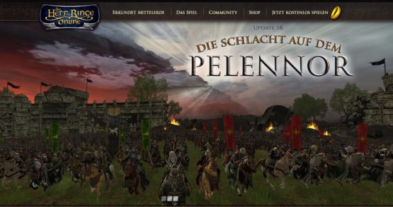 Screenshot - Der Herr der Ringe Online - Update 18