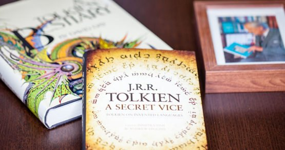 Tolkien: A Secret Vice