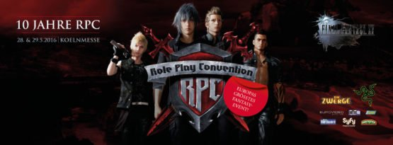 10 Jahre Role Play Convention