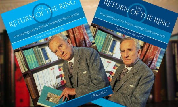 The Return of the Ring – Konferenzbuch der Tolkien Society erscheint im Juni