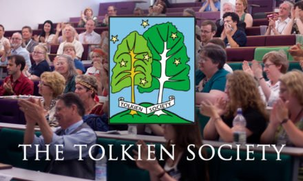 Videos des Tolkien Society Seminars 2016