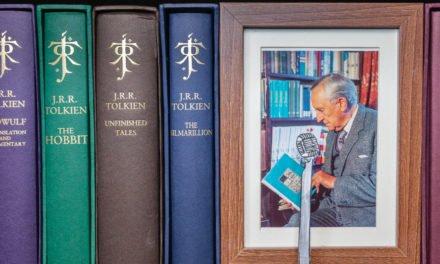 """""""The lost recordings"""" lässt Tolkien zu Wort kommen"""