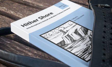 """Hither Shore 12 – Tolkiens """"Über Märchen"""" – erschienen"""