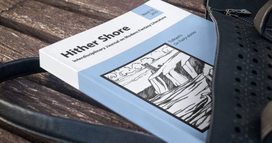 Hither Shore 12 - über Märchen - on fairy stories