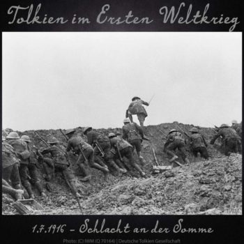 1.7.1916 Schlacht an der Somme