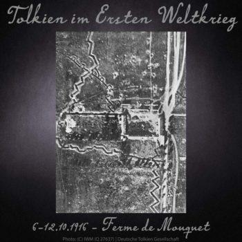Tolkien im Ersten Weltkrieg