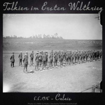 6.6.1916 Calais