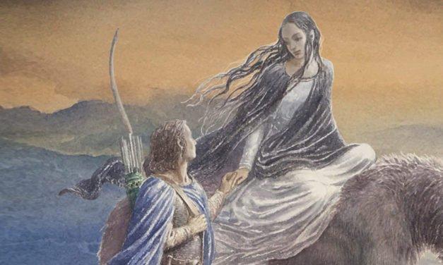 """Neues und Exklusives über """"Beren und Lúthien"""""""