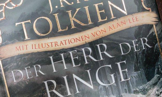 Denis Scheck empfiehlt: Der Herr der Ringe