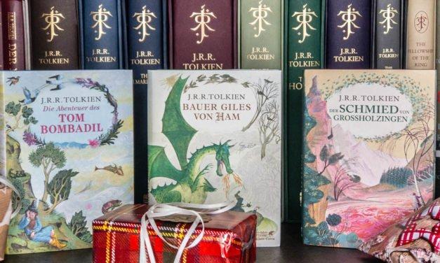 """Drei """"kleine"""" Werke von Tolkien (Adventsspezial)"""