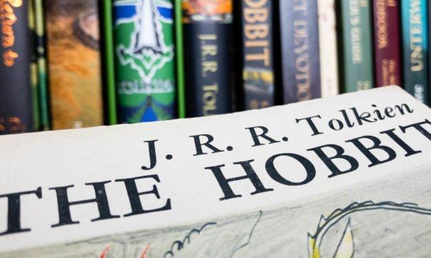 The HobbitHunter mit neuer Seite online