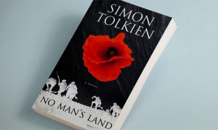 "Simon Tolkien: ""No Man's Land"""
