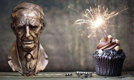 Medienecho zu Tolkiens 125. Geburtstag