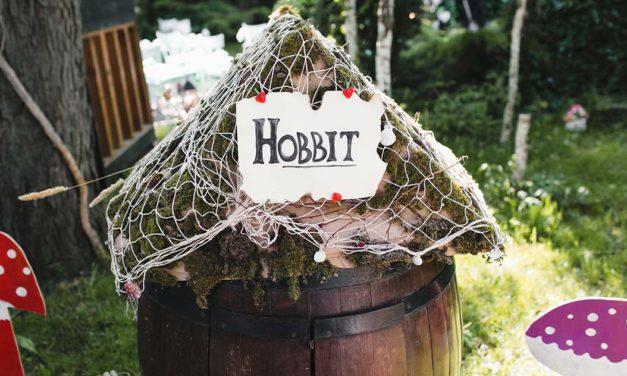 Der Hobbit-Tag der Niederländer