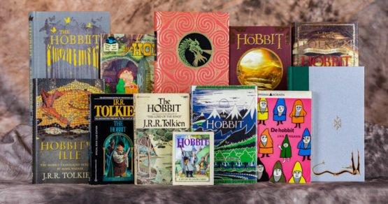 Der Hobbit wird 80, herzlichen Glückwunsch!