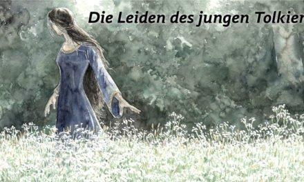 Termin vormerken: Tolkien Lesefest am 18.11.2017 in Wetzlar