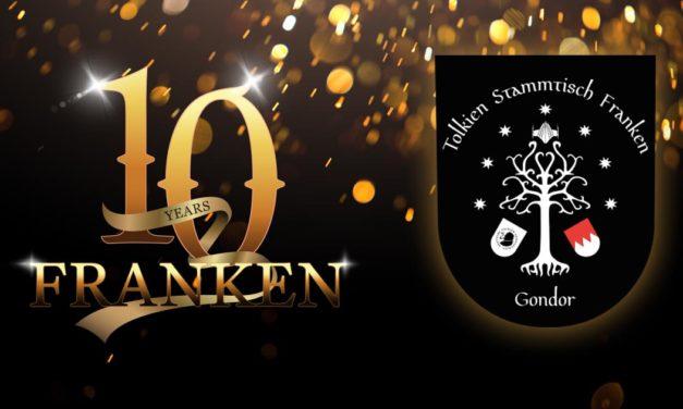 10 Jahre Tolkien Stammtisch Franken!