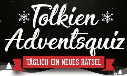 Das Tolkien-Adventsquiz 2017 – alle Lösungen!