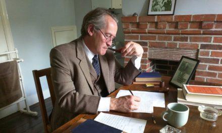 Dokumentationsreihe über Tolkiens Kriegserlebnisse in Planung