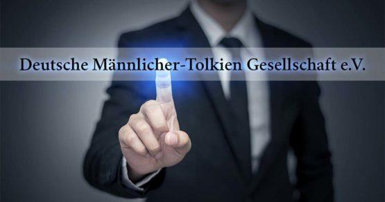 """[Satire] Eilmeldung: DTG benennt sich in """"Deutsche Männlicher-Tolkien Gesellschaft e.V."""" um"""