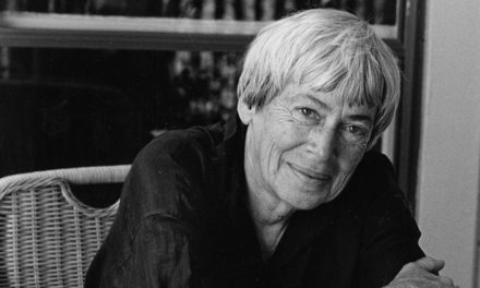 """Fantasy is escapist, and that is its glory"". – Zum Tod von Ursula K. Le Guin"
