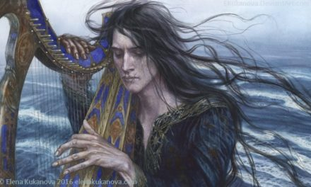 Eure Vorschläge für die Tolkien Society Awards 2018