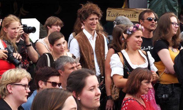 Medieval Fantasy Convention geht in die dritte Runde