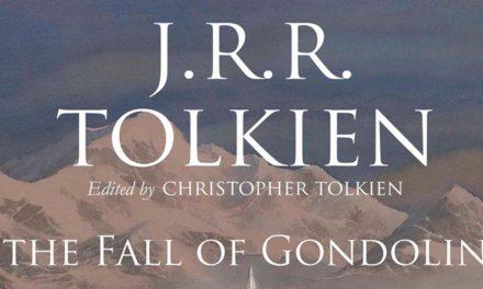 """Christopher Tolkien legt nach: """"Der Fall von Gondolin"""" erscheint"""