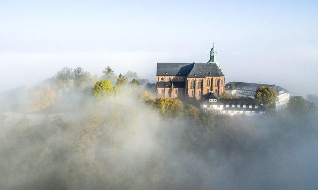 Fantastischer Sonntagsausflug … zur Schlacht der Fünf Heere in Amöneburg