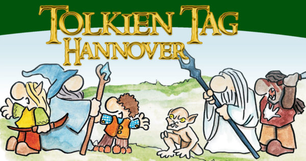 Tolkien Tag Hannover 2018