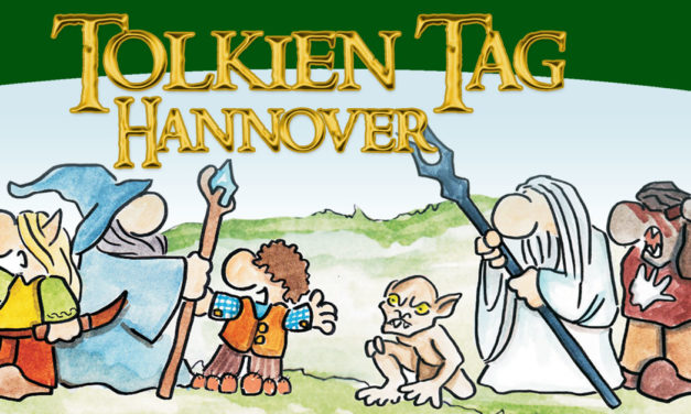 Tolkien Tag Hannover 2018