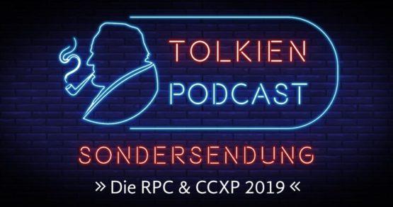 TolkCast: Sondersendung RPC und CCXP 2019