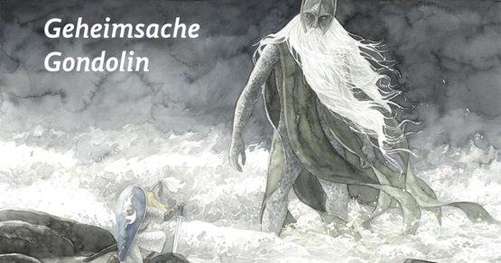 Geheimsache Gondolin: Zweites Tolkien Lesefest in Wetzlar