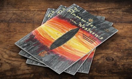 Der Flammifer #59 ist erschienen
