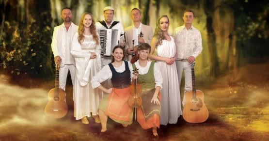 Tolkien Ensemble auf Deutschland-Tour