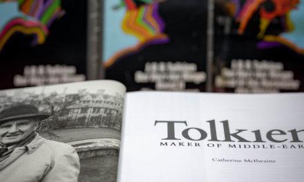 Zwei neue Tolkien-Bücher in 2019