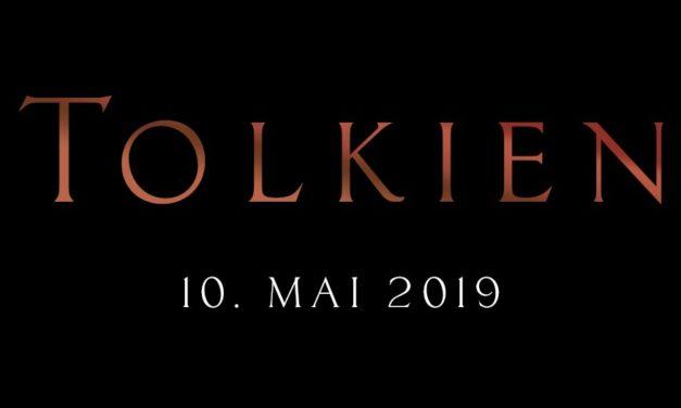 Spoiler-Zeit: Die ersten Bilder zum Tolkien-Biopic