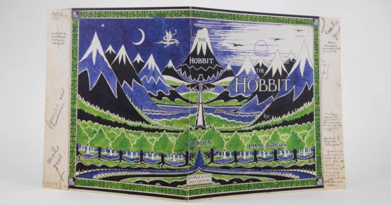 Tolkien-Ausstellung in New York gestartet